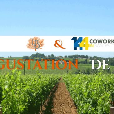 Dégustation de vins naturels – Événement